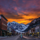 Roofnest destination of the month Telluride, roofnest blog