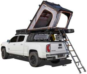 Roofnest Falcon Pro Roof Top Tent